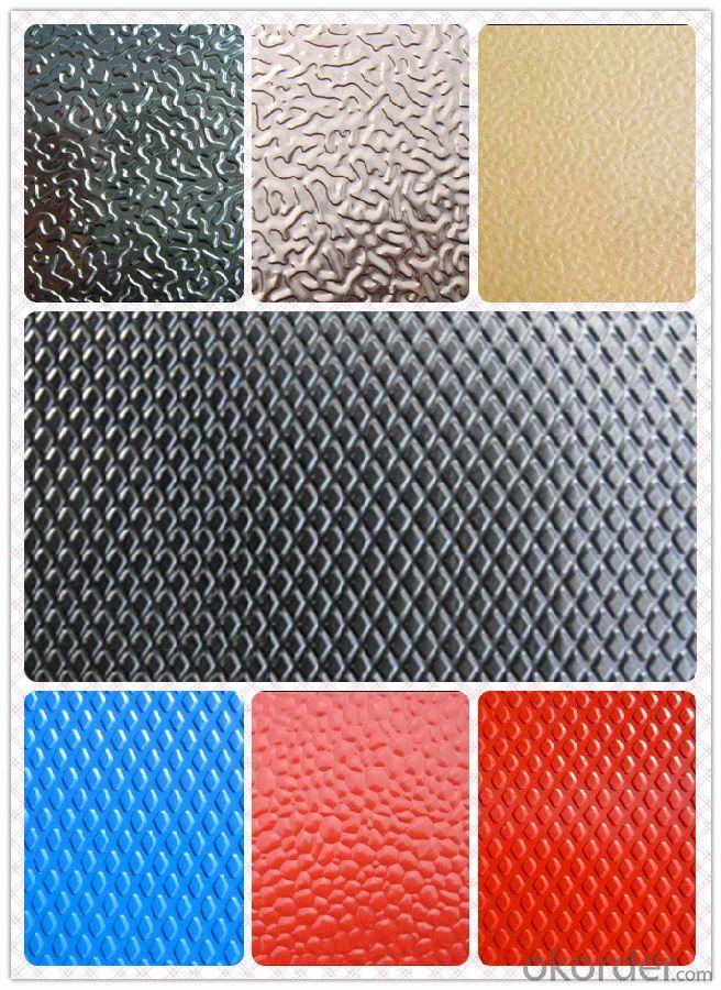 Aluminium /Aluminio /Alumina Sheet 1050 1060 1100 3003 3105 5005 5052 5754 5083 6061 6082