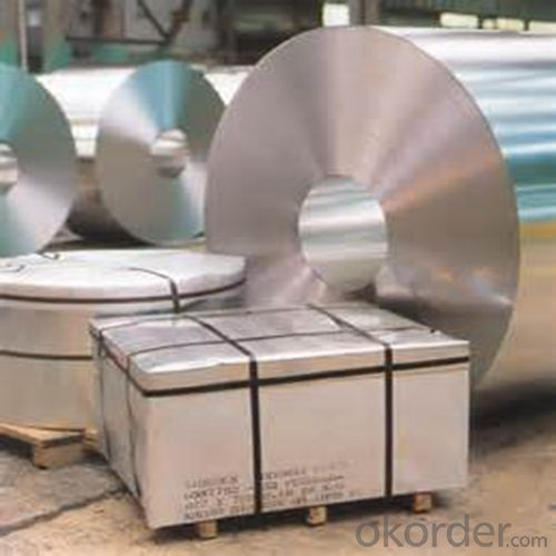 Prime Quality Tinplate and Tin Free Steel for Containers