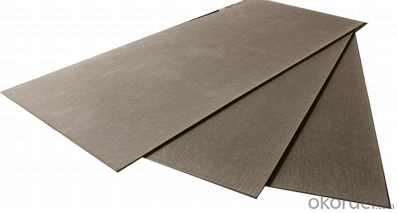 High High Good Quality White Color Fiber Cement Board