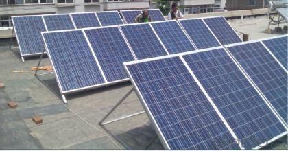 CNBM Polycrystalline Silicon 295W Solar Module