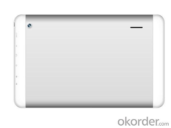 10.1 inch Intel SoFIA 3G-R, Quad-core Tablet PC