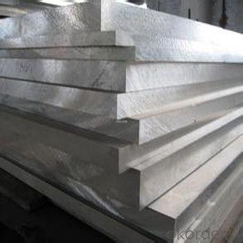 AA1050 Aluminium Sheets Mill Finish CC and DC