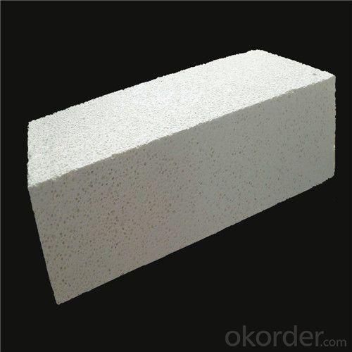 dim30 900C corundum mullite refractory brick