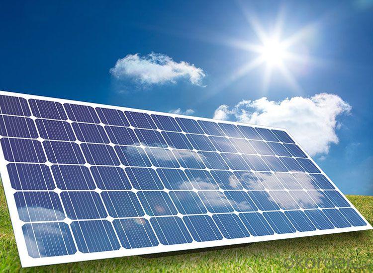 Solar panels details show1