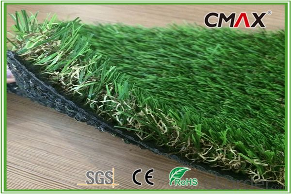 IBIZA-40 16800 Density Recycling Artificial Grass