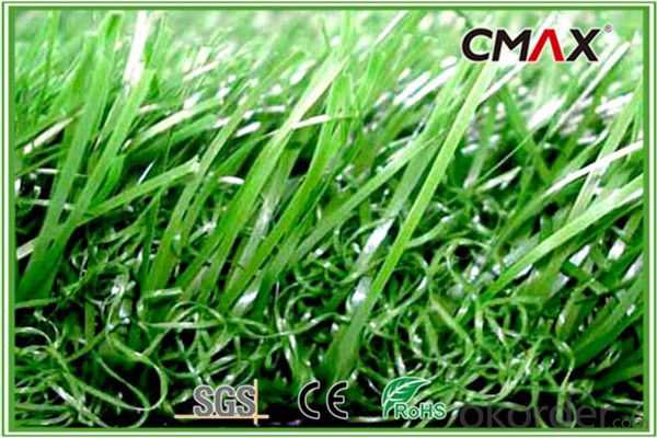 Artificial Grass Carpet for Door Mats with Competitive Price