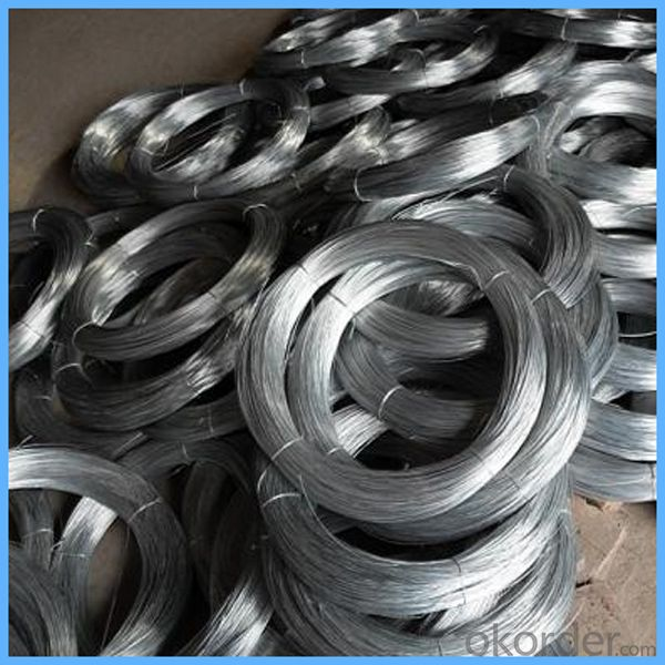 Galvanized Iron Wire/Gi Binding Wire for Construction