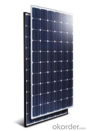 Grade a Factory Direct Price Photovoltaic Solar Panel for Sale with TUV Certificate (SGM-270W)