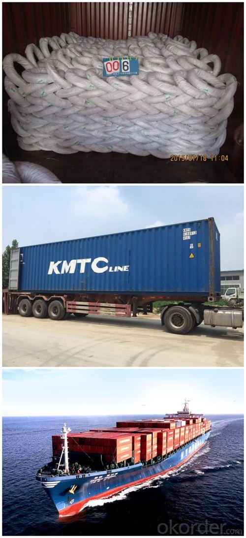 China Flexible Electro Galvanized Iron Wire (GIW)