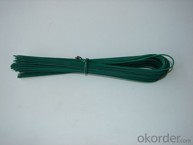 U Type Tie Wire/ Utype Iron Wire/ Galvanized U Wire