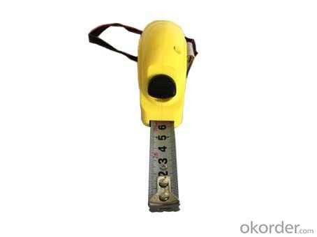 Series G48  Nylon Coated Steel Measuring Tape