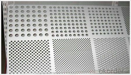 Anti-Slipped Aluminum Sheets / Aluminium Plates