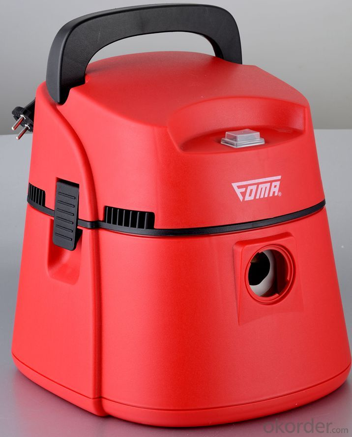 FJ138T vacuum cleaner wet &dry Vacuum Cleaner  1200W high suction power