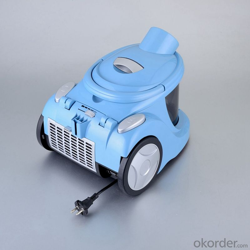 vacuum cleaner/Cyclone/BAGLESS/high suction power/ dust bucket 1200W-1600W