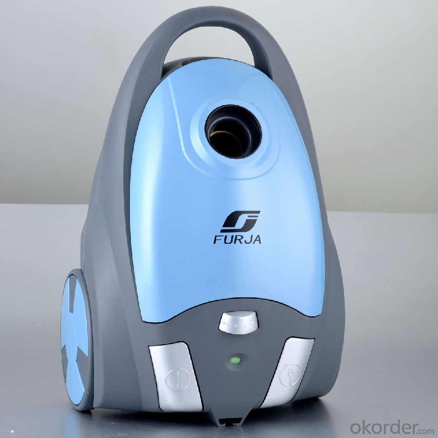 FJ160 vacuum cleaner/big size/high suction power 1200W-1800W