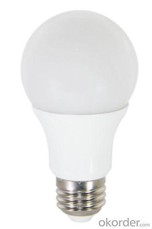 LED Bulb 6W 470LM E27/B22 2700K-6500K 25000H