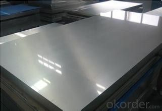 China Wuxi OEM supply 4x8 430 stainless steel sheet