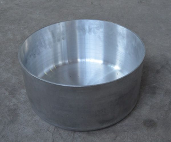 CC and DC Deep Drawing Aluminum Circles Manufacturer in China for Cookware