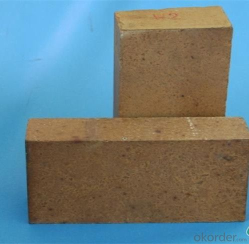 Magnesia Chrome Refractory Fire Bricks for Rotary Kiln Lining