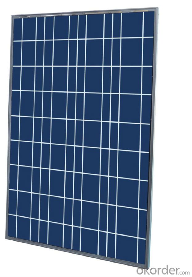 140W Mono Solar Panel Made in China for Sale
