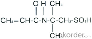 2-Acrylamido-2-Methylallylpropanesulfonic Acid(AMPS) for superplasticizer