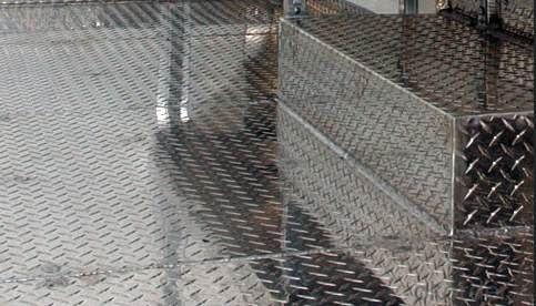 Aluminum Coil / Plates / Sheets for Building Materials