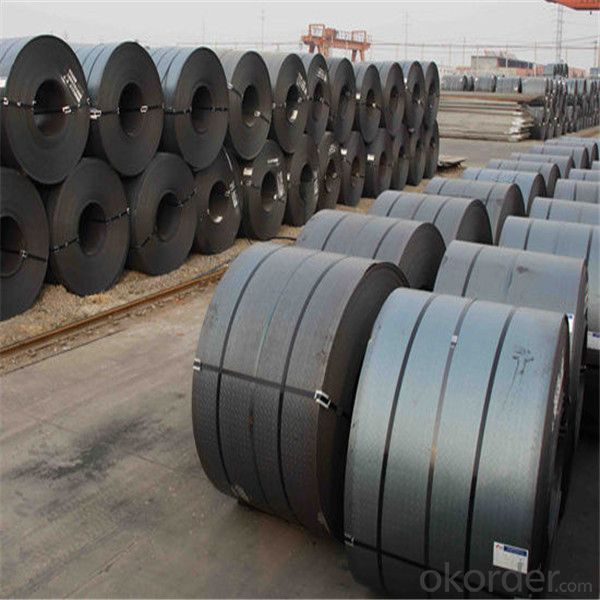 2mm steel sheet in coil hot rolled in different grade