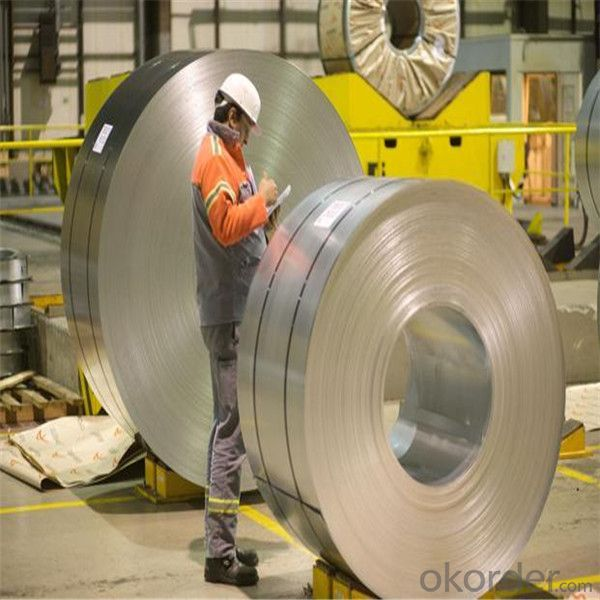 Steel metal sheet in coil for sale with several size
