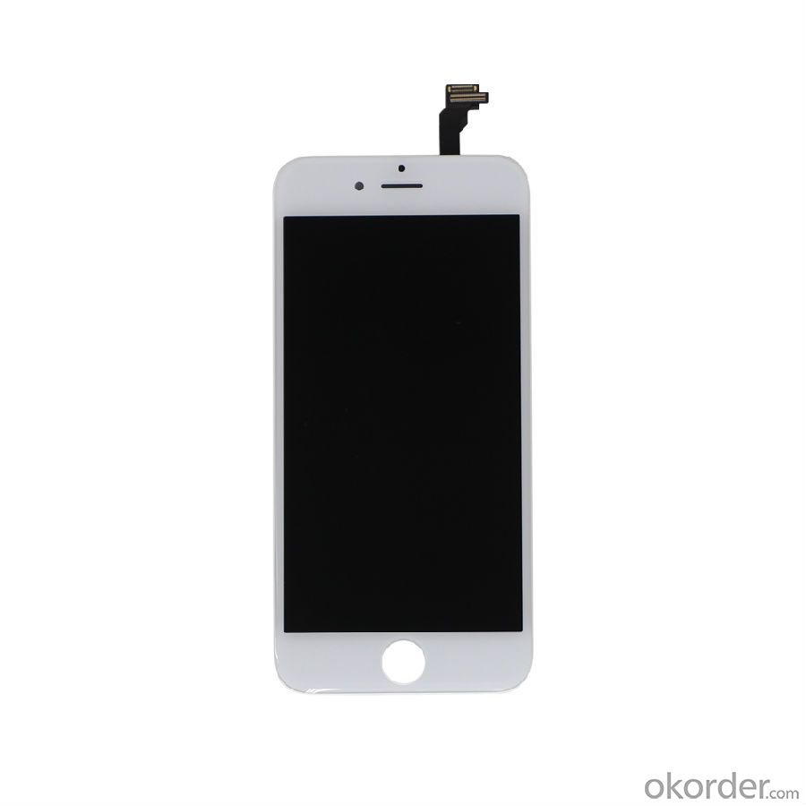 For Apple iPhone 6 LCD with Touch Screen Digitizer Assembly 4.7 Original Tested One By One