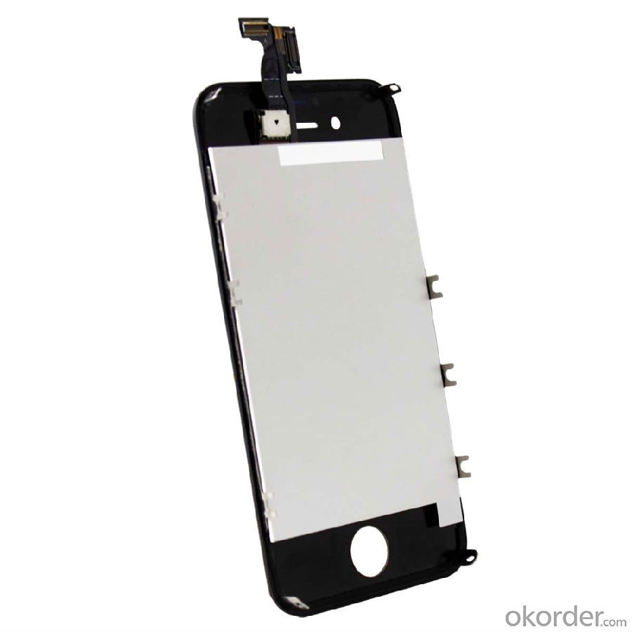 A+++ Quality NO Dead Pixel For iPhone 4S LCD Display Touch Screen Digitizer Assembly Replacement