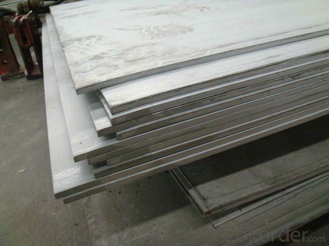 TISCO 310S stainless steel sheet
