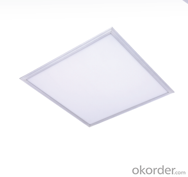 LED High efficiency Panel Light with high luminous efficiency UGR<19