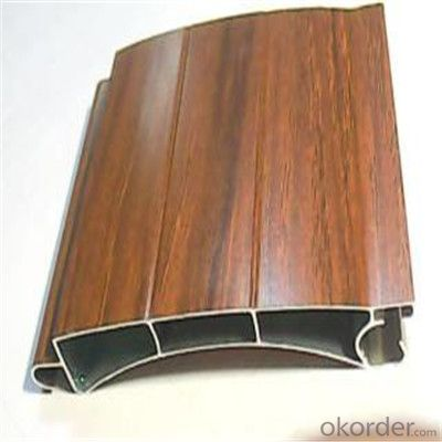 Wood Finish Pattern Printed Galvanized PPGI Steel Coils