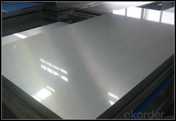 Aluminum Sheets AA1050 H14 from China Famous Company