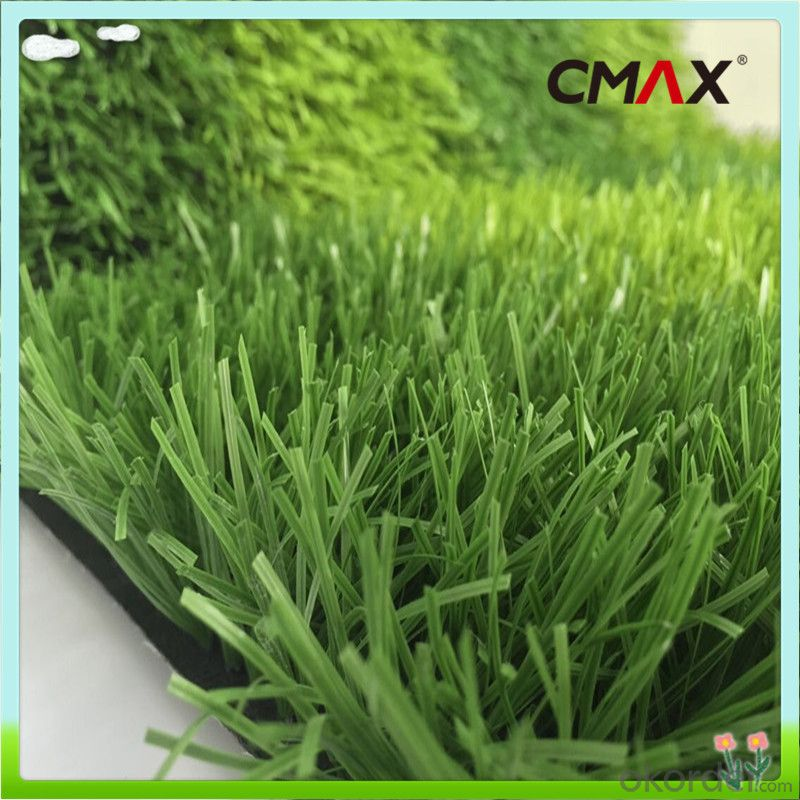 Artificial Football Grass with Factory Directly Price