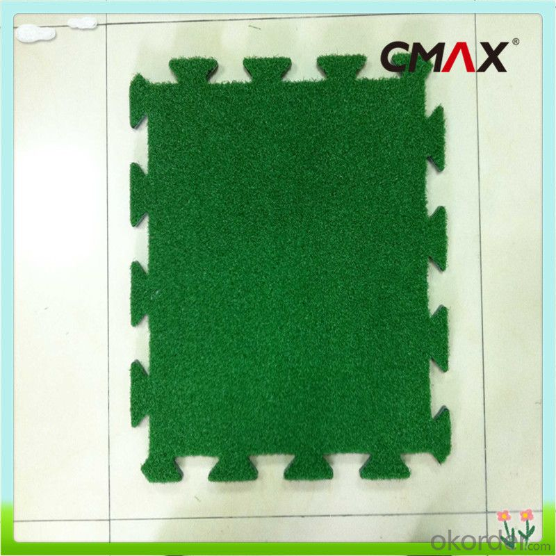 Artificial Grass Mini Soccer with Factory Directly Price