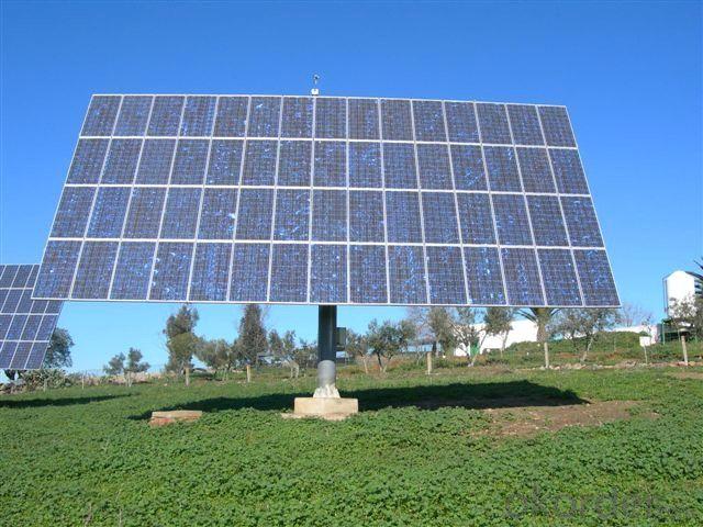 Solar Monocrytalline Series Ⅰ (175W-----195W)
