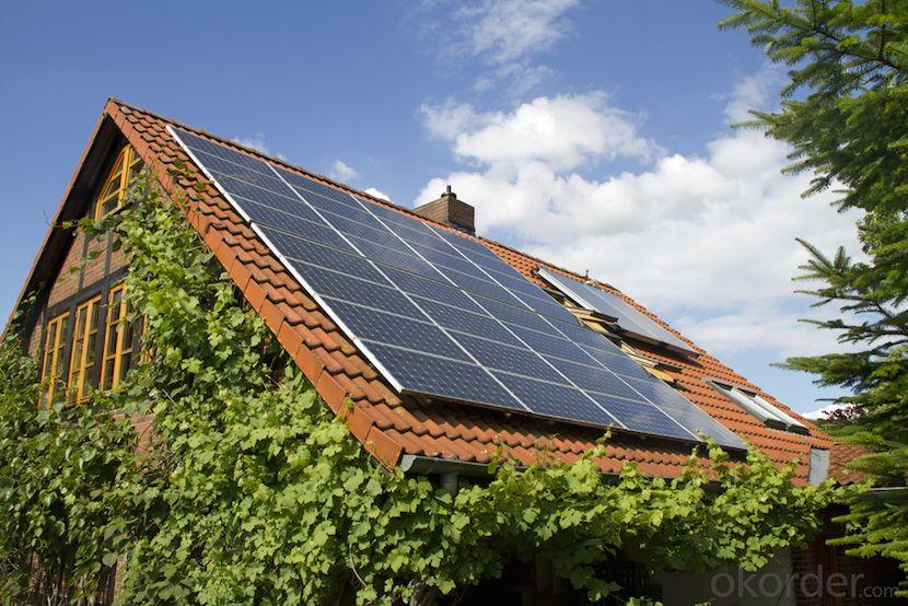 240-255W PV Monocrystaline Solar Moduels 12V & 24V