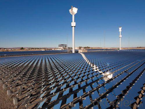 Solar Polycrystalline Series Ⅱ (225W-----245W)