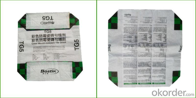 High Speed Paper Bag Making Machine with Flexo Printing