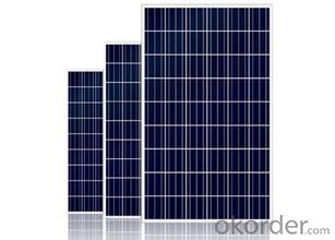 Solar Home System CNBM-K1 Series 60W Solar Panel