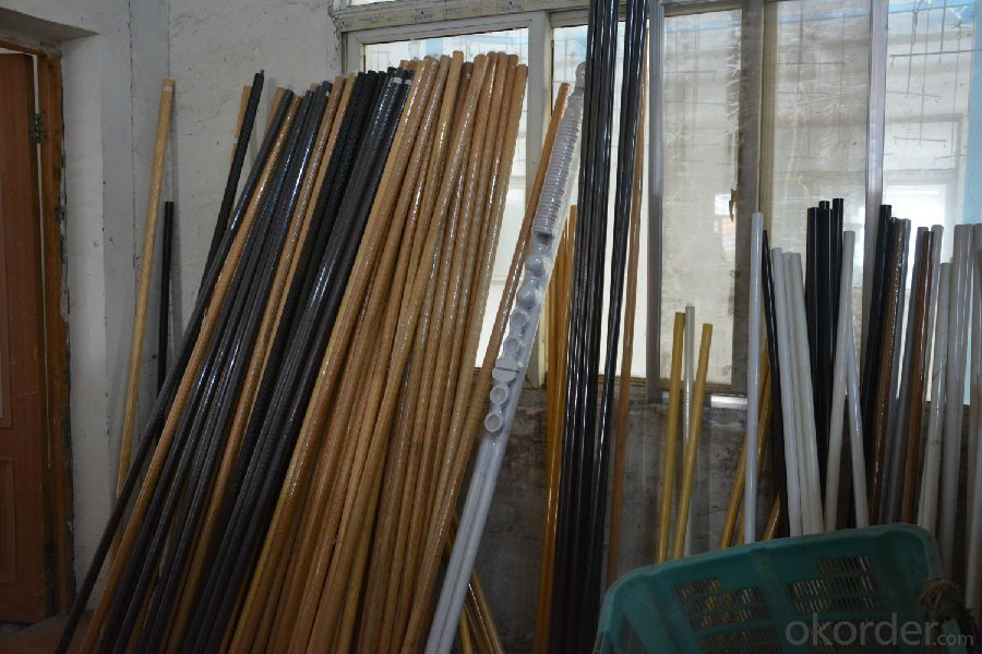 custom wood curtain rods double curtain rods supplier on m