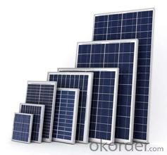 Solar Home System CNBM-K3 Series 200W Solar Panel