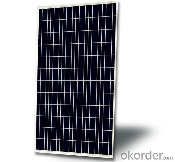 Solar Monocrytalline 125mm Series (120W-----130W)