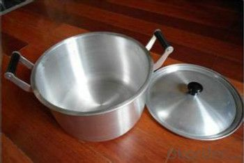 CC Circle for Aluminium Cookeare Application