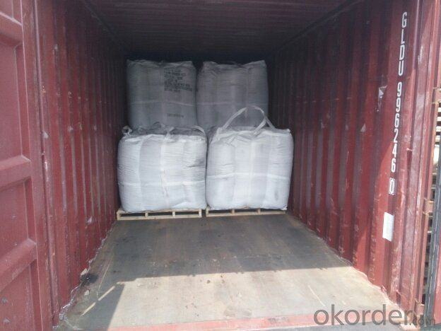 Calcined Petroleum Coke as Injection Coke with Sulphur 0.7%max