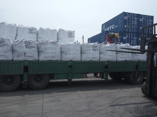 Calcined Petroleum Coke with FC 98.5%min