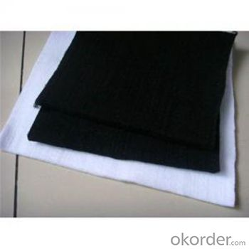 Road Construction Short Fabric Non-Woven Geotextile with Highest Quality