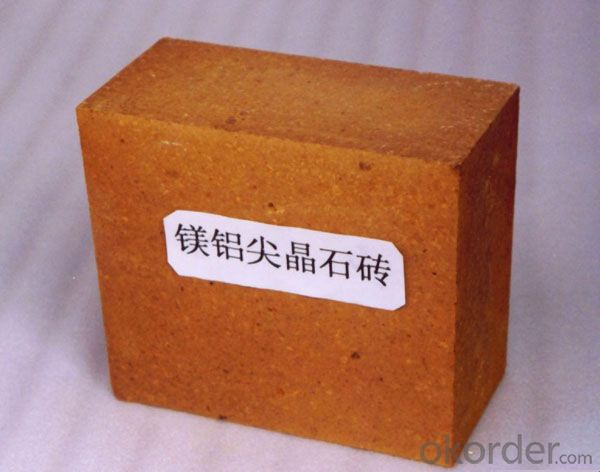 AZS alumina firebrick supplied by CNBM