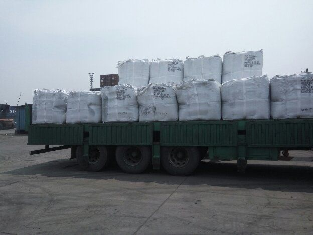 Calcined Petroleum Coke with Ash 0.7%max